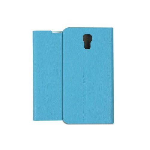 LG X Screen - pokrowiec na telefon - niebieski