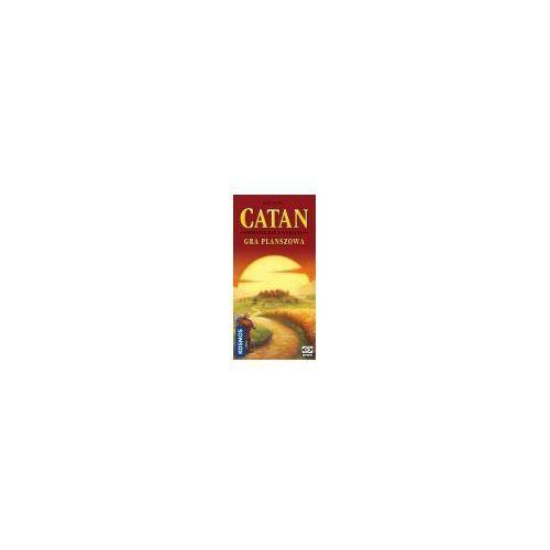 Galakta Catan dla 5-6 graczy - poznań, hiperszybka wysyłka od 5,99zł!