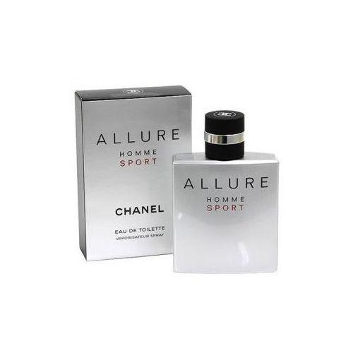 Chanel Allure Sport Men 150ml EdT