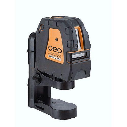 Laser krzyżowy Geo-Fennel PowerCross Plus SP (4045921012332)