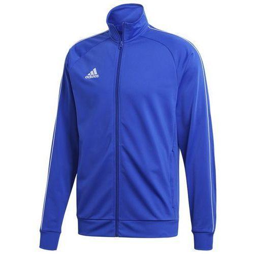Bluza treningowa core 18 cv3564 marki Adidas