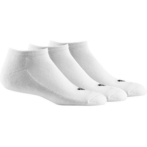 Adidas originals 3 pack skarpety white/black