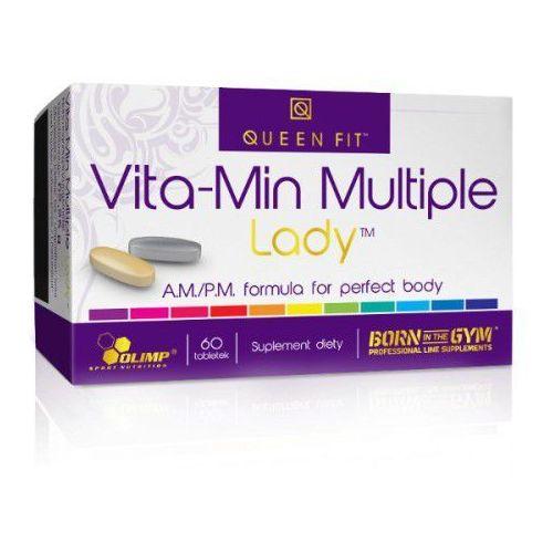 Olimp Vita-Min Multiple Lady - (60 tab)