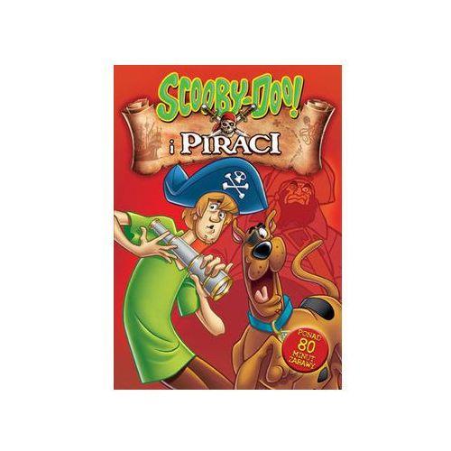 Scooby-Doo i piraci - Dobra cena!