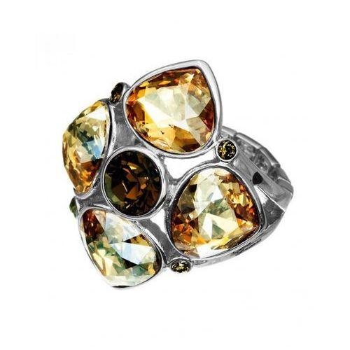 Biżuteria Guess - Pierścionek UBR91102-S Rozmiar S, UBR91102-S