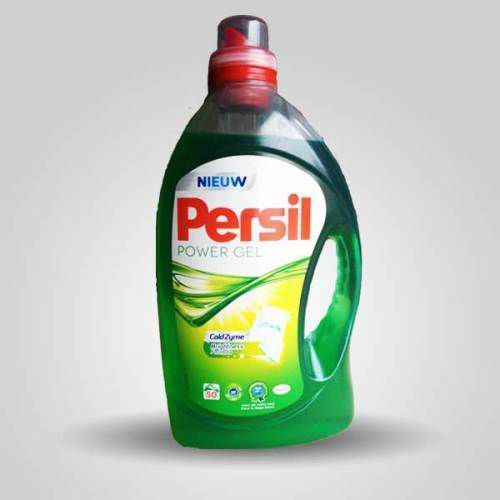 Persil cold zyme żel do prania 3,3l / 50-100prań uniwersalny marki Henkel