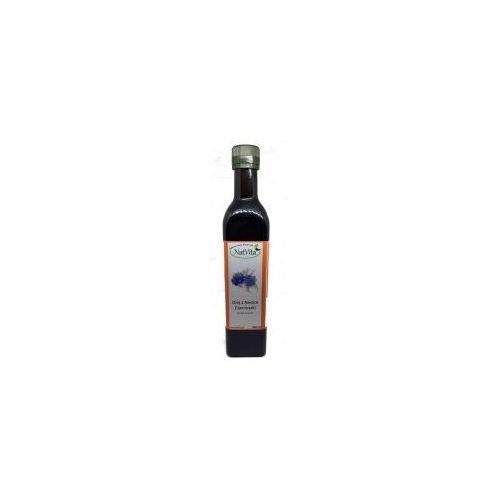 Natvita Olej z nasion czarnuszki 500 ml  (5902096504866)