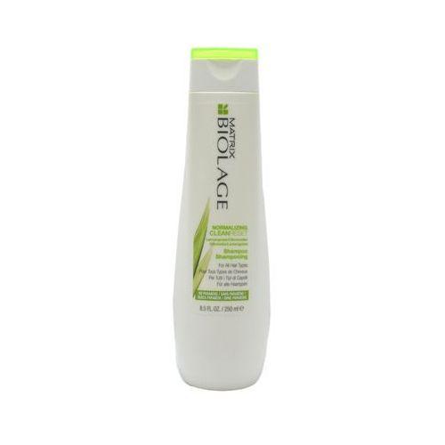 Matrix Biolage Clean Reset - oczyszczający szampon do każdego rodzaju włosów 250ml