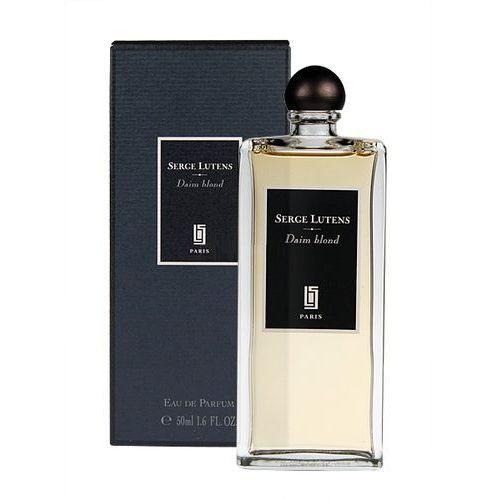 Serge lutens , daim blond, woda perfumowana, 50ml (3423220122371)