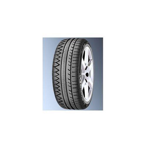 Michelin Primacy Alpin PA3 205/45 R17 84 V