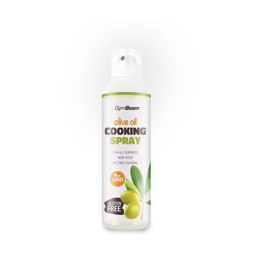 Gymbeam oliwa w sprayu 201 g (8588007275109)
