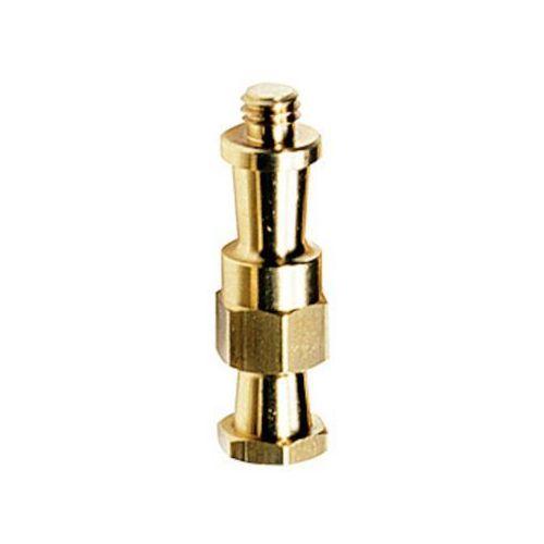 Manfrotto 038 – 36 lampa czopem do montażu, 16 MM (8024221012286)