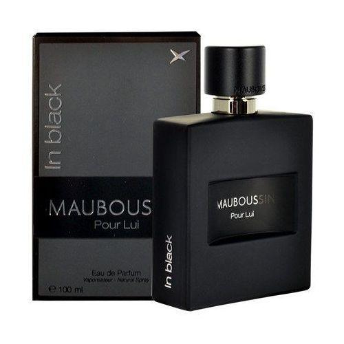 OKAZJA - Mauboussin pour lui in black 100ml m woda perfumowana (3760048795548)