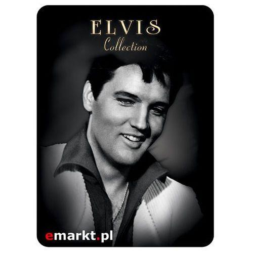 Elvis Presley: Kolekcja 8 filmów (8 DVD) (DVD) - Gene Nelson, George Sidney, Norman Taurog (7321909676121)