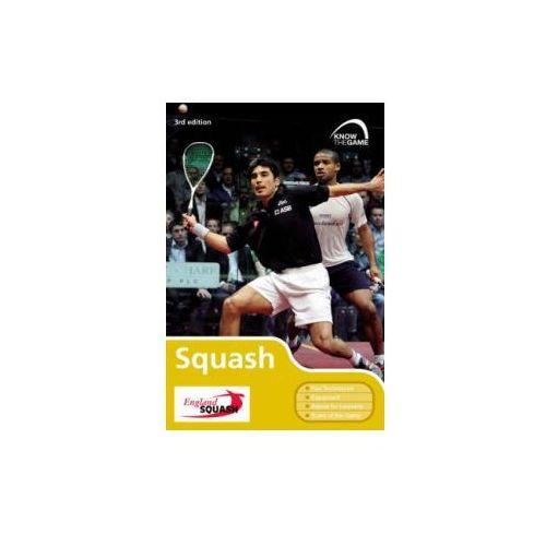 Squash Rackets Association - Squash (9780713683721)