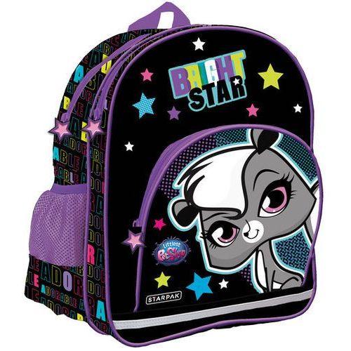 Starpak Littlest pet shop plecak szkolny 348714 (5902012768938)
