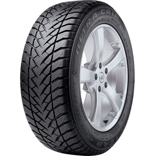 Goodyear UltraGrip 8 165/70 R14 89 R
