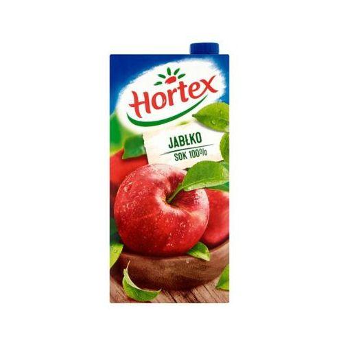 HORTEX 2l Jabłko Sok 100%