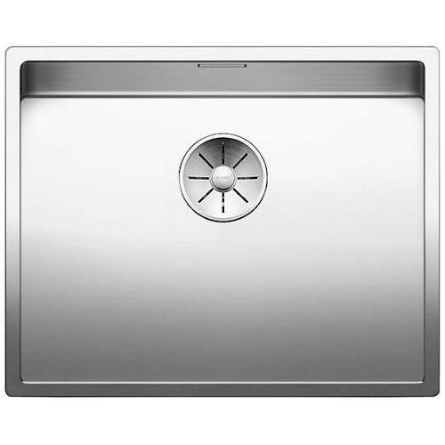 Blanco Zlewozmywak claron xl 60-u steamar systemplus 521596 z kor. infino