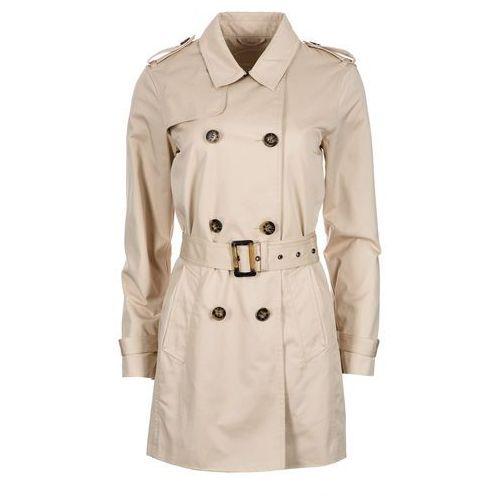 S.oliver płaszcz damski 40 kremowy