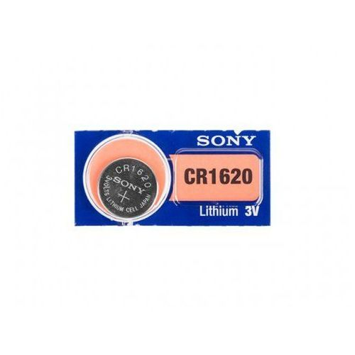 bateria cr1620 marki Sony