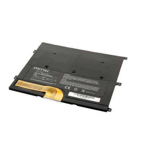 Mitsu Akumulator / nowa bateria do laptopa dell vostro v13, v130
