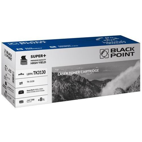 Black point  lbppktk3130 black