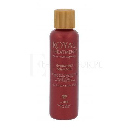 Farouk systems chi royal treatment hydrating shampoo szampon do włosów 30 ml dla kobiet