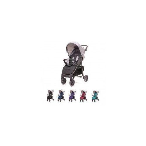 Wózek spacerowy RAPID 4BABY, kolory, 20161117090529_20170606132824
