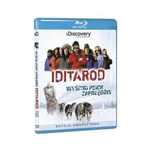 Wyścigi psich zaprzęgów (Blu-ray, edycja 2-płytowa) (7321999200404)