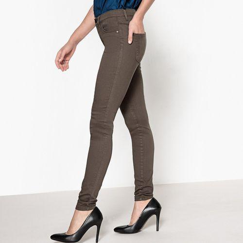 Spodnie slim długość 32 marki Only