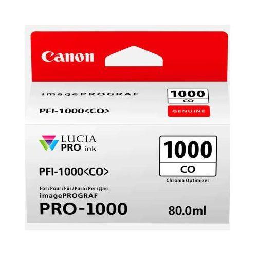 Optymalizator oryginalny pfi-1000co clear do ipf pro 1000 - darmowa dostawa w 24h marki Canon