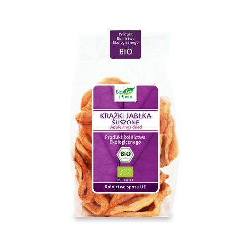 Bio Planet: krążki jabłka BIO - 100 g, kup u jednego z partnerów