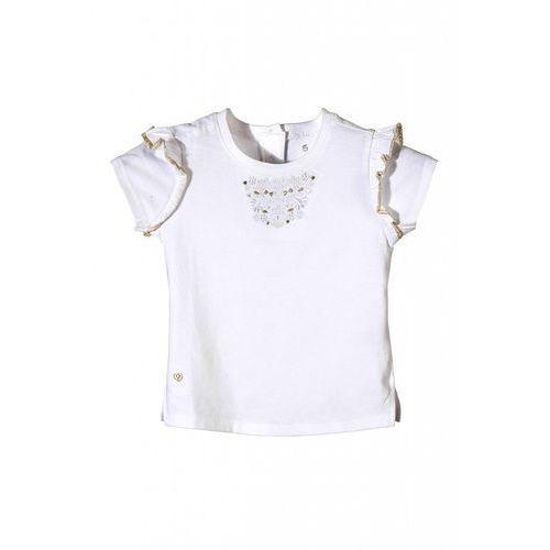 5.10.15. T-shirt niemowlęcy 100% bawełna 5i3403