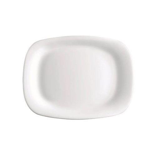 Bormioli rocco Talerz płytki opal glass parma