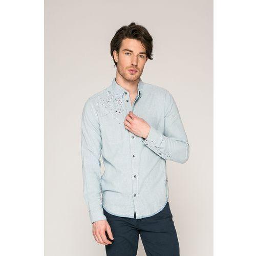 - koszula barry, Pepe jeans