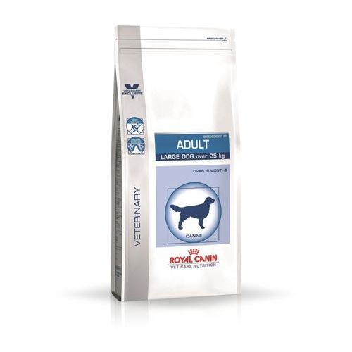 Royal canin vet care nutrition canine large adult osteo & digest 25 2x14kg