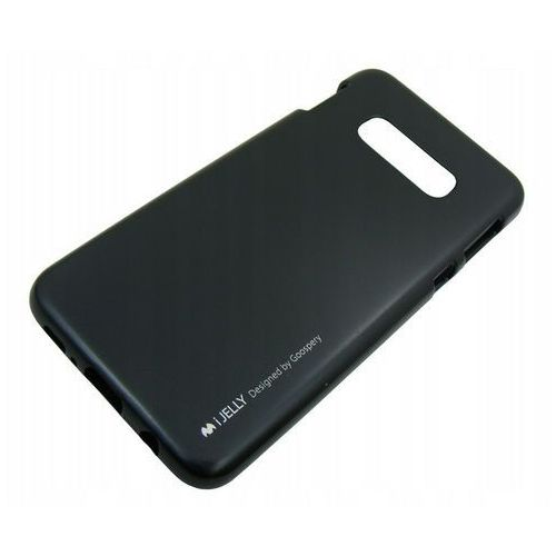 Etui MERCURY I-Jelly do Samsung Galaxy S10 Czarny, MER004362