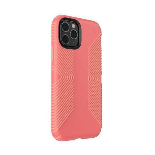 Speck Presidio Grip - Etui iPhone 11 Pro (Parrot Pink/Papaya Pink), kolor różowy