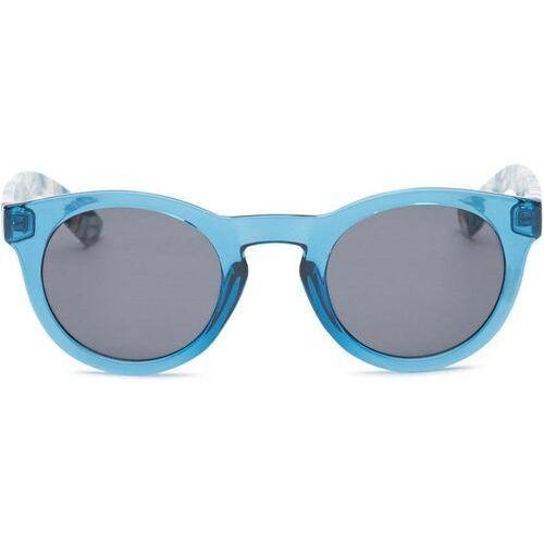 okulary słoneczne VANS - Lolligagger Sungl Cendre Blue (KYJ) rozmiar: OS