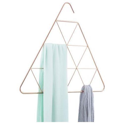 Umbra Wieszak na apaszki  pendant triangle