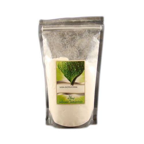 Soda oczyszczona 100% /MTS/ 500g (lek oczyszczanie organizmu)