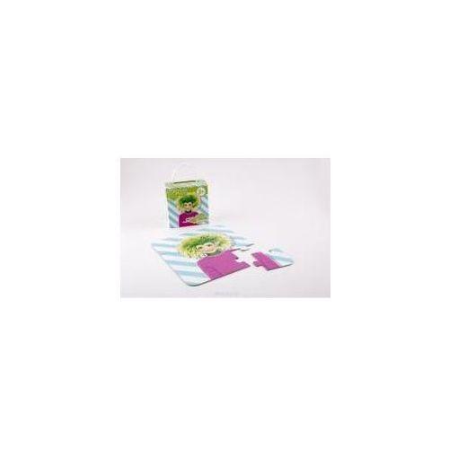 Puzzle dla najmłodszych - Domisie - Pysia (5906395762125)