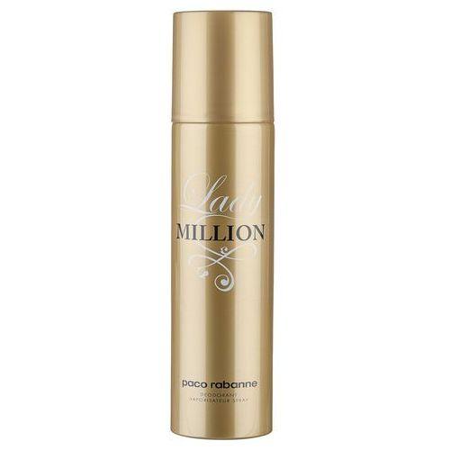 Paco Rabanne Lady Million Dezodorant 150ml spray (50852)