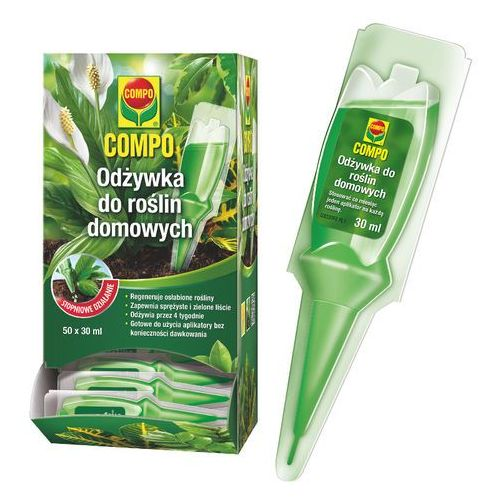 Odżywka do roślin domowych COMPO 1x30ml