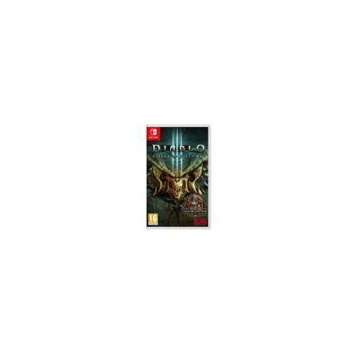 Diablo III Eternal Collection Switch (5030917259074)