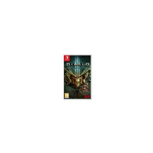 Diablo iii eternal collection switch marki Blizzard entertainment