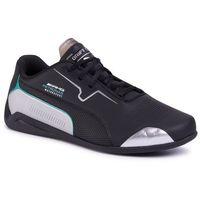 Buty PUMA - Mapm Drift Cat 8 306502 01 Puma Black/Puma Silver, kolor czarny