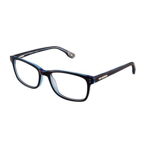 Okulary korekcyjne nb5005 kids c03 marki New balance