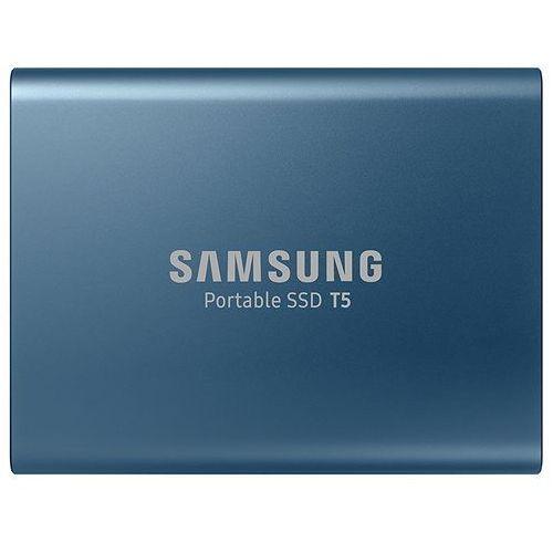 Samsung MU-PA250B 250GB Niebieski (8806088887357)